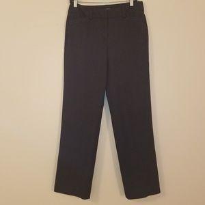 Larry Levine Black Dress Pants